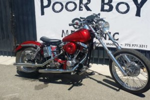 Photo #14: PooR BoY Mobile Motorcycle Mechanic