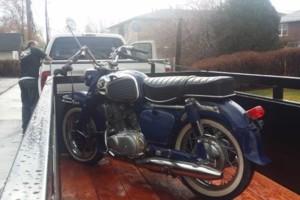 Photo #13: PooR BoY Mobile Motorcycle Mechanic
