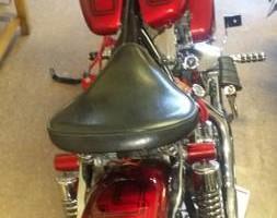 Photo #12: PooR BoY Mobile Motorcycle Mechanic