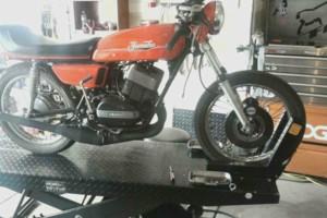 Photo #10: PooR BoY Mobile Motorcycle Mechanic