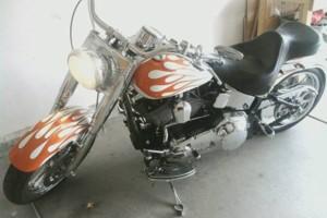Photo #9: PooR BoY Mobile Motorcycle Mechanic