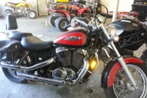 Photo #2: PooR BoY Mobile Motorcycle Mechanic
