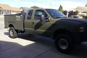 Photo #1: Mobile Mechanic + towing and transport service