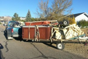 Photo #16: Hot tub / spa movers