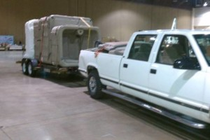 Photo #8: Hot tub / spa movers