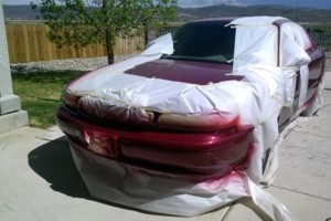 Photo #12: Quality Auto Body and Refinishing