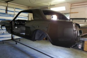 Photo #6: Quality Auto Body and Refinishing