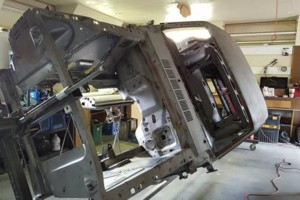 Photo #3: Quality Auto Body and Refinishing
