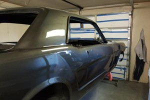 Photo #2: Quality Auto Body and Refinishing