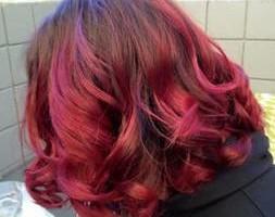 Photo #11: $65 Cut, Color & Style! $20 Blowouts! Shear Pearl Salon