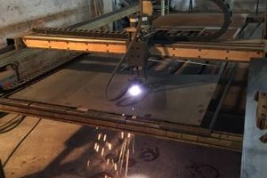 Photo #3: Professional Metal Fabricator