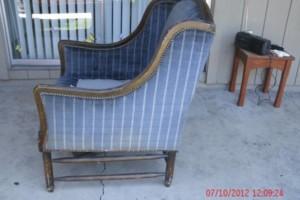 Photo #24: Freelance Upholsterer/Seamstress