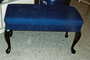 Photo #22: Freelance Upholsterer/Seamstress