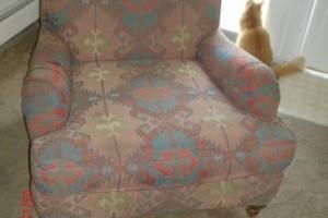 Photo #21: Freelance Upholsterer/Seamstress