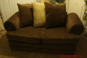 Photo #18: Freelance Upholsterer/Seamstress
