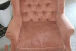 Photo #17: Freelance Upholsterer/Seamstress