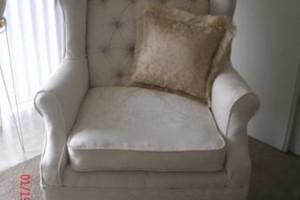Photo #16: Freelance Upholsterer/Seamstress