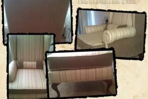 Photo #15: Freelance Upholsterer/Seamstress