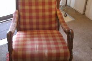 Photo #12: Freelance Upholsterer/Seamstress