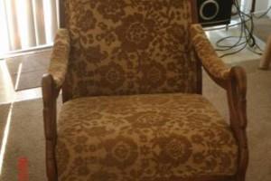 Photo #11: Freelance Upholsterer/Seamstress