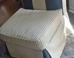 Photo #10: Freelance Upholsterer/Seamstress
