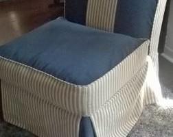 Photo #9: Freelance Upholsterer/Seamstress