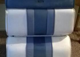 Photo #8: Freelance Upholsterer/Seamstress