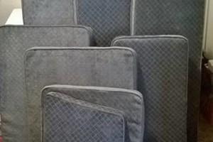 Photo #4: Freelance Upholsterer/Seamstress
