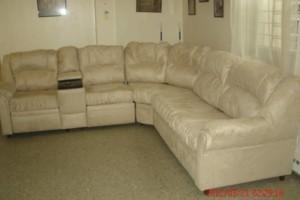 Photo #2: Freelance Upholsterer/Seamstress