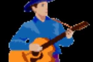 Photo #1: Guitarra Clases!!! Individuales o por grupos.