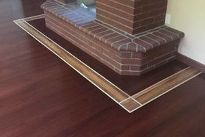 Photo #5: Hardwood/Laminates floors refinishing