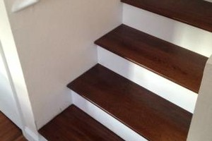 Photo #4: Hardwood/Laminates floors refinishing