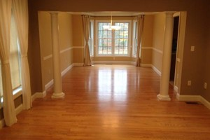 Photo #3: Hardwood/Laminates floors refinishing