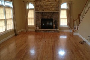Photo #2: Hardwood/Laminates floors refinishing