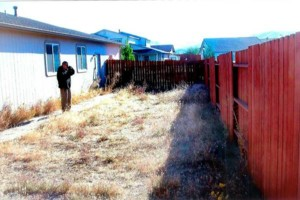 Photo #10: BIG DOG & SON LOT/YARD CLEANUP CO.