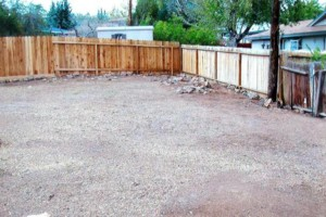 Photo #5: BIG DOG & SON LOT/YARD CLEANUP CO.