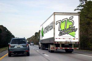 Photo #1: 775 Moving Company