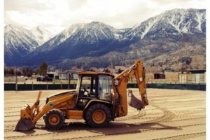 Photo #2: Backhoe dumptruck service