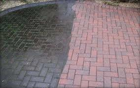 Photo #8: PRESSURE CLEAN the outside of your HOME, OFFICE, Deck, Windows