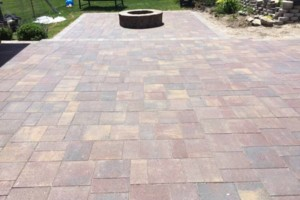 Photo #7: Pavers Pros certified installer - Truckee River Landscapes Co.