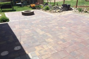 Photo #6: Pavers Pros certified installer - Truckee River Landscapes Co.