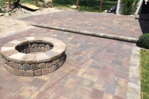 Photo #5: Pavers Pros certified installer - Truckee River Landscapes Co.