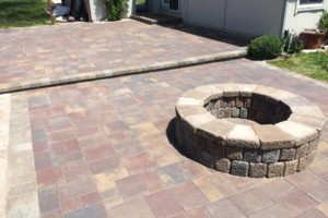 Photo #4: Pavers Pros certified installer - Truckee River Landscapes Co.