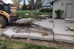 Photo #2: Pavers Pros certified installer - Truckee River Landscapes Co.