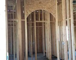 Photo #7: Frame work, framing, additions, remodeling