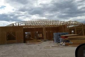 Photo #2: Frame work, framing, additions, remodeling