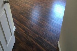 Photo #7: Five Star Hardwood Installation (Hardwood and Laminate)