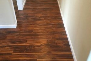 Photo #6: Five Star Hardwood Installation (Hardwood and Laminate)