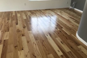 Photo #5: Five Star Hardwood Installation (Hardwood and Laminate)