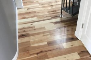 Photo #4: Five Star Hardwood Installation (Hardwood and Laminate)